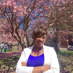 Hisani Madison, PhD, MPH